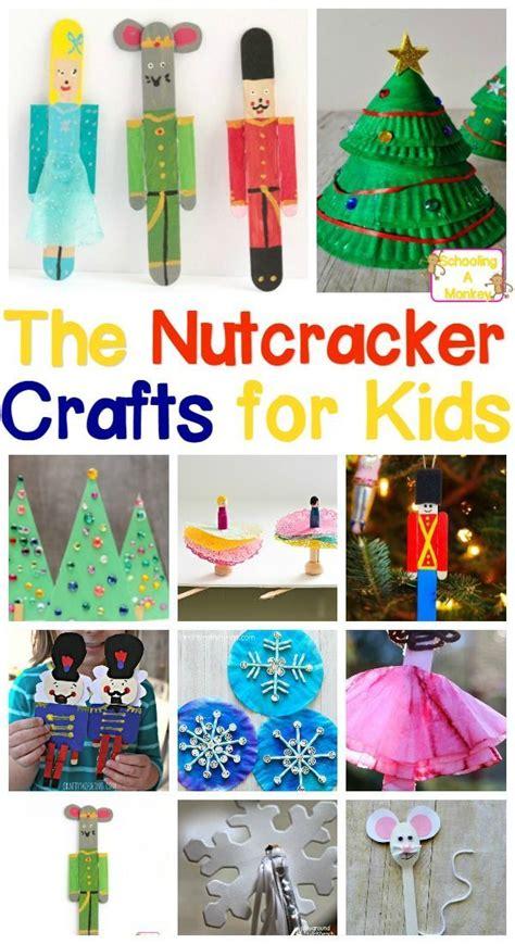 nutcracker crafts for 1000 ideas about nutcracker crafts on