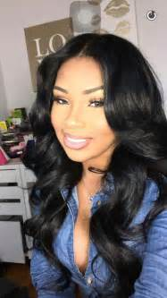 weave hairstyles 17 best ideas about weave hairstyles on pinterest