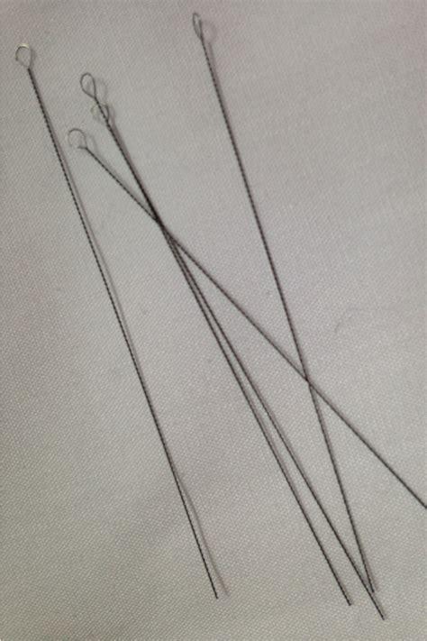 beading needles twisted beading needle