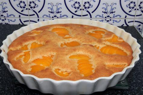 g 226 teau amandine aux p 234 ches recettes de desserts plus de 1000 recettes sur cakesandsweets fr