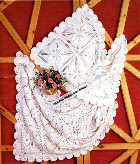 knitting patterns for pram covers baby blankets knitting pattern pram and cot covers