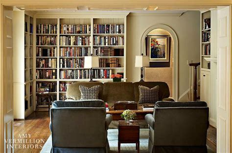 living room library library living room foxcroft traditional living room