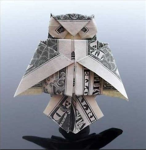 origami from dollar bill animal dollar bill origami owl origami and papercraft