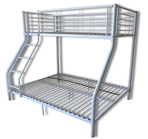 bunk bed frames for sale metal bunk beds ebay