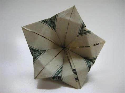origami flower folding money origami flower edition 10 different ways to fold a