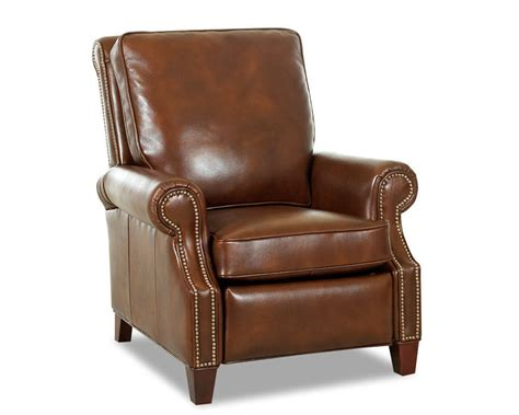 leather recliner chairs american made best leather recliners best
