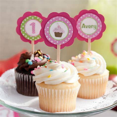 cupcakes decoration items similar to cupcake decorations cupcake toppers