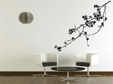 Nursery Tree Wall Stickers Uk tree branch