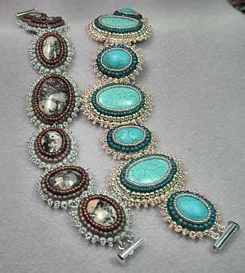 embroidery beading patterns you to see bead embroidery bracelets 1 tutorial on
