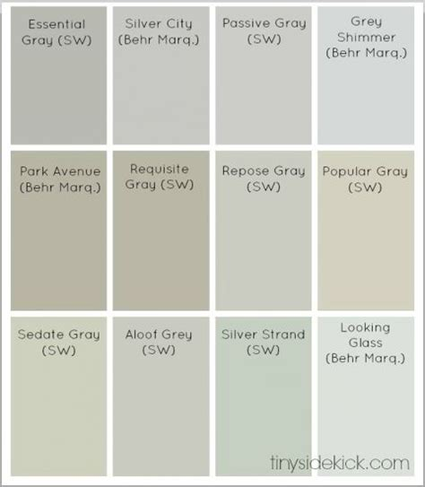behr green paint color names the world s catalog of ideas