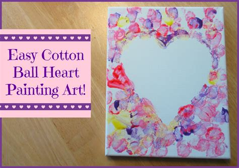 painting crafts for cotton painting crafts for whispers
