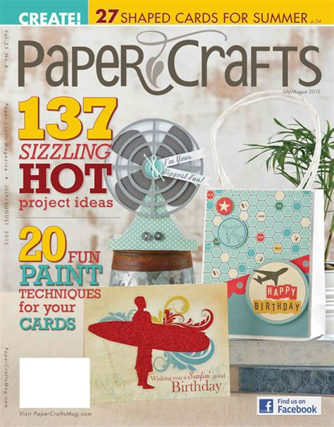 crafts with magazine paper dz doodles digital sts dz doodles summer papers