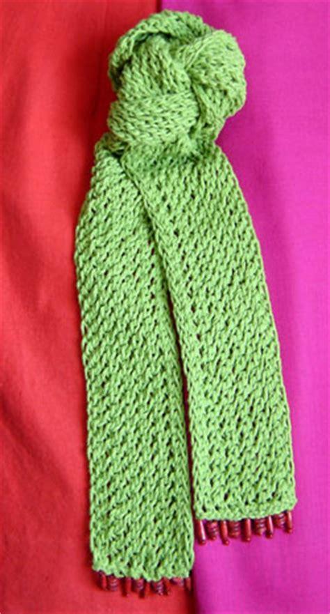 beginners knitting patterns uk knit pattern scarf 1000 free patterns