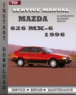 service repair manual free download 1993 mazda mx 5 engine control haynes repair manual ford probe