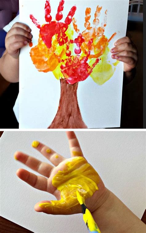 fall crafts for easy 22 easy fall crafts for to make craftriver