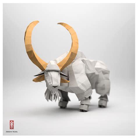 origami australian animals origami animals design arena