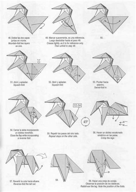 how to make an origami unicorn 1000 images about origami on money origami