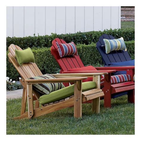 Cushions For Adirondack Chairs by 25 Best Ideas About Adirondack Chairs On