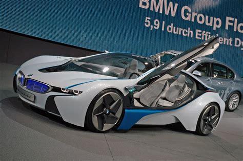 Bmw Electric Sports Car by Bmw Plans Megacity Ev Sports Car Electric Vehicle News