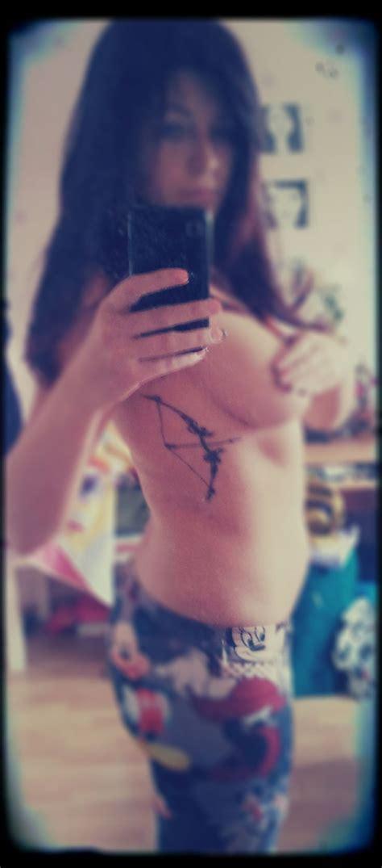 bow and arrow tattoo ink pinterest arrow tattoos