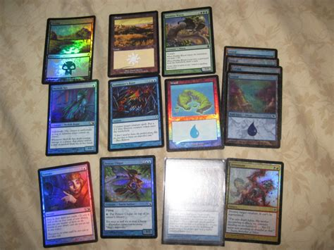 how to make holographic cards free 14 magic the gathering holographic cards mtg holo