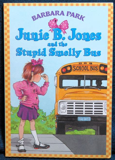 pictures of junie b jones books free copy of junie b jones and the stupid smelly book