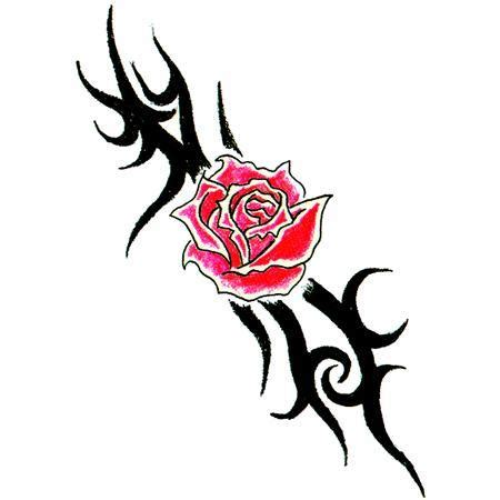 au nom de la rose tattoo therapie