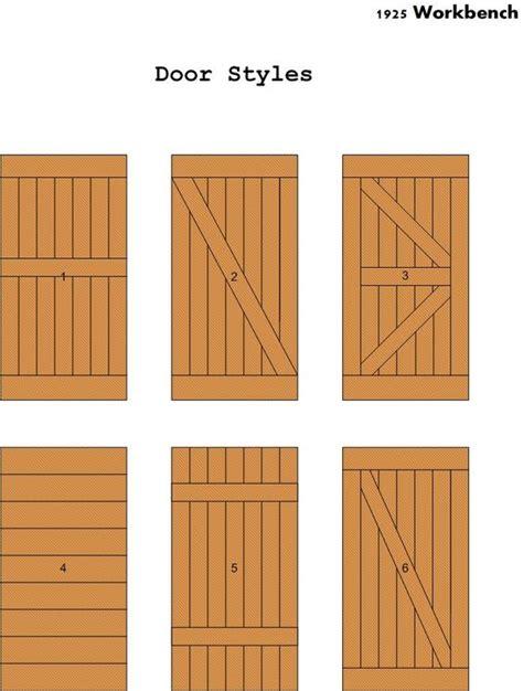 how to make a barn door for inside 20 diy barn door tutorials