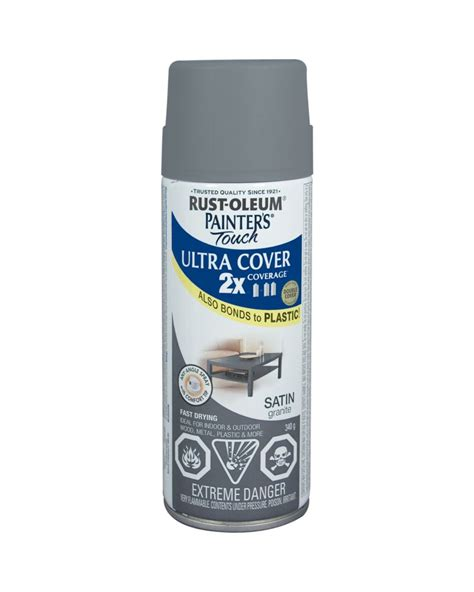 home depot spray paint prices painter s touch 2x painter s touch 2x satin granite the