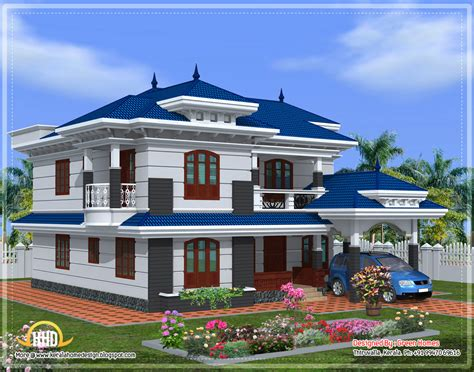 kerala home design hd images beautiful kerala home design 2222 sq ft kerala home