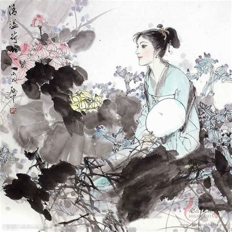 china painting traditional paintings history of painting