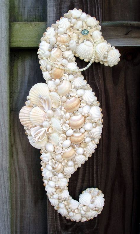 shell crafts for 40 beautiful and magical sea shell craft ideas bored