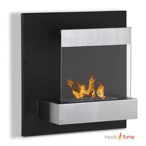 wall mounted ethanol fireplace moda madrid wall mounted ethanol fireplace