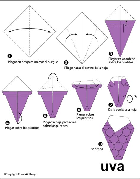 www origami club grape