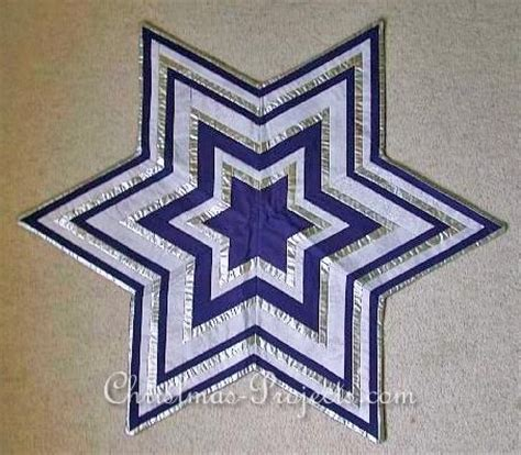 dallas cowboys tree skirt patchwork tree skirt sle available but i