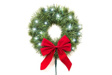 large lighted wreath large wreaths lighted 28 images xtra large wreath