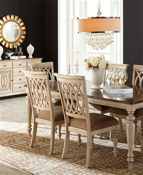 macys dining room furniture macys dining room chairs dining room chair button tufted