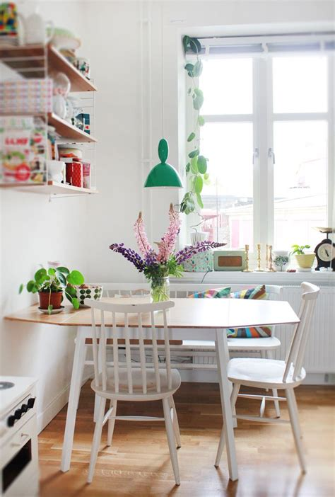 eat in kitchen decorating ideas 10 stylish table eat in small kitchen ideas decoholic