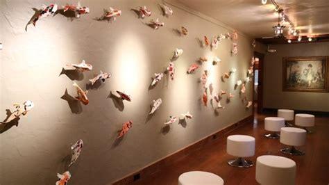 origami exhibit origami exhibit is above the fold veer magazine