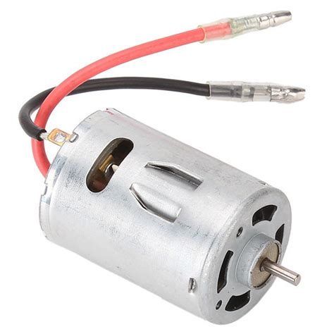 Rc Electric Motors by 03011 Rs540 Brushed Electric Engine Motor High Speed Hsp