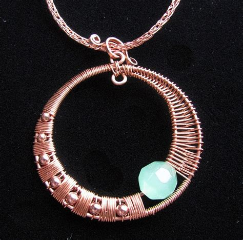 wire jewelry ideas copper wire jewelry designs wire wrapped jewelry