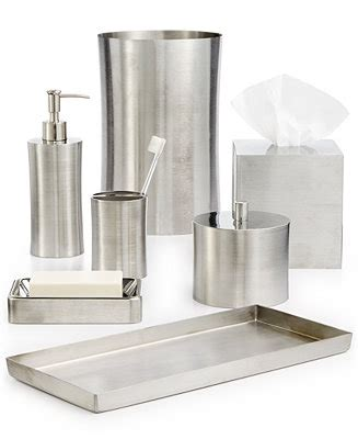 hotel collection bathroom accessories closeout hotel collection bellevue bath accessories
