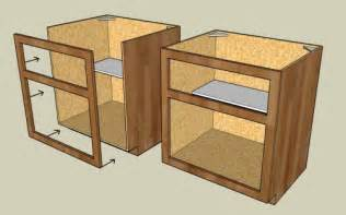 frame kitchen cabinets framed vs frameless cabinets which is for you