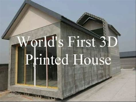 home design 3d printing world s 3d printed houses