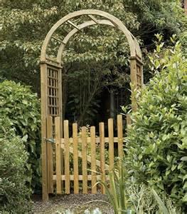 Garden Arch Home Hardware 25 Best Ideas About Wooden Garden Gate On