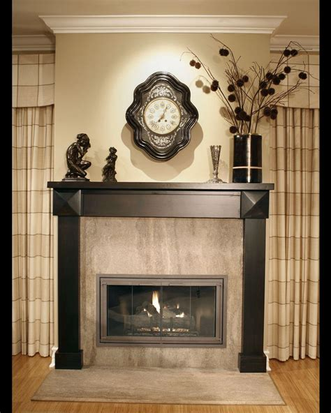 fireplace wall decor tips to make fireplace mantel d 233 cor for a wedding day