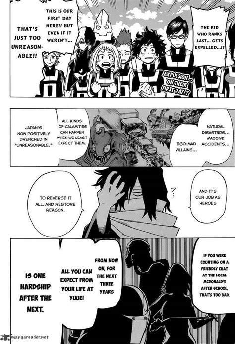 read no 6 read boku no academia 6 read boku no academia