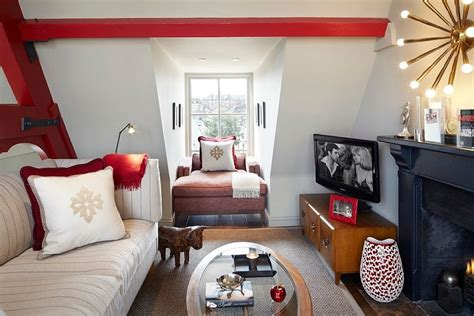 tv room ideas for small spaces 20 small tv rooms that balance style with functionality
