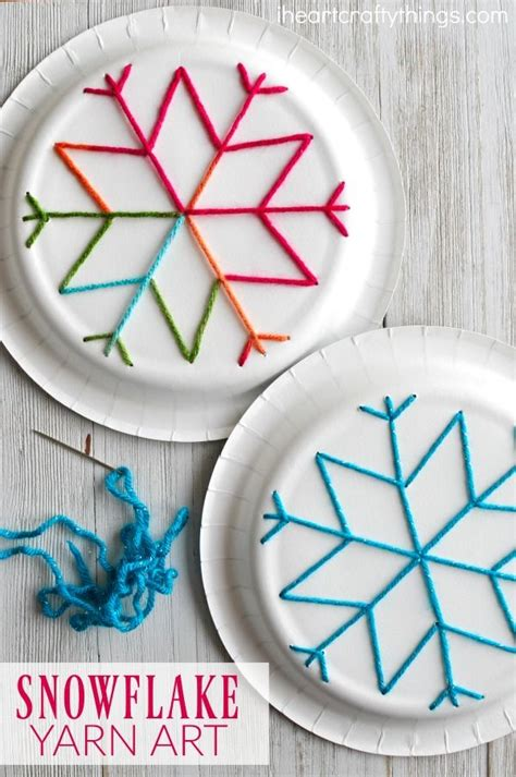 winter paper crafts best 25 winter crafts for ideas only on