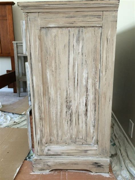 chalkboard painting wood how to paint wood to look like weathered restoration